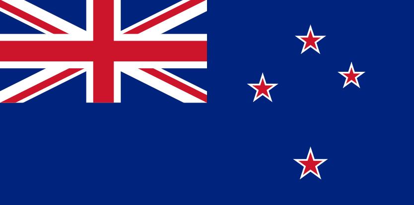Intercâmbio na Nova Zelândia