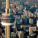 Torre CN – Toronto