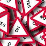 SIMs e NÃOs para seu intercâmbio