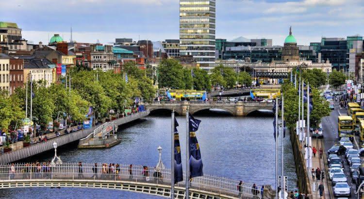 Intercâmbio de 6 Meses na Irlanda, Preços (Quanto Custa)