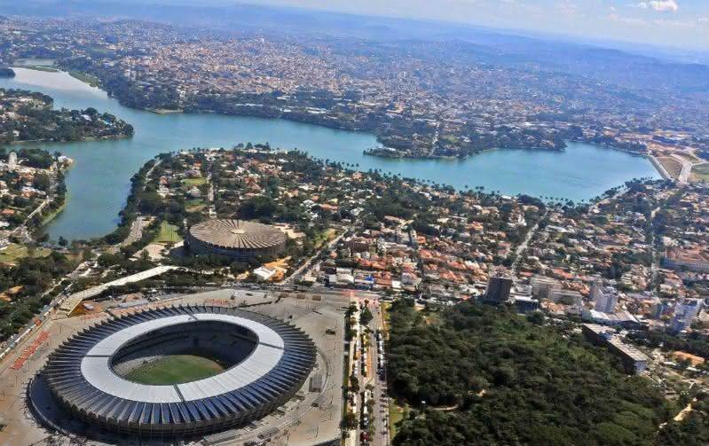 Agências de intercâmbio em Belo Horizonte