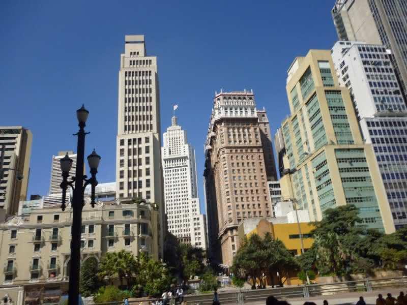 Agências de intercâmbio em São Paulo