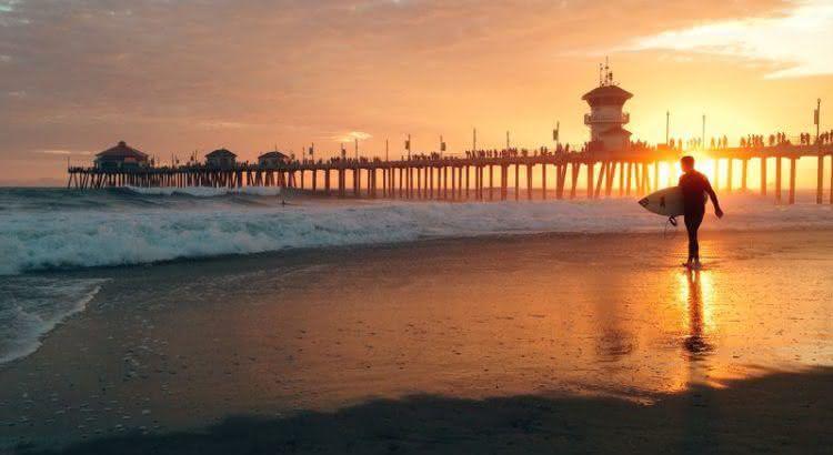Intercâmbio Califórnia 1 mês - Preços e Programas