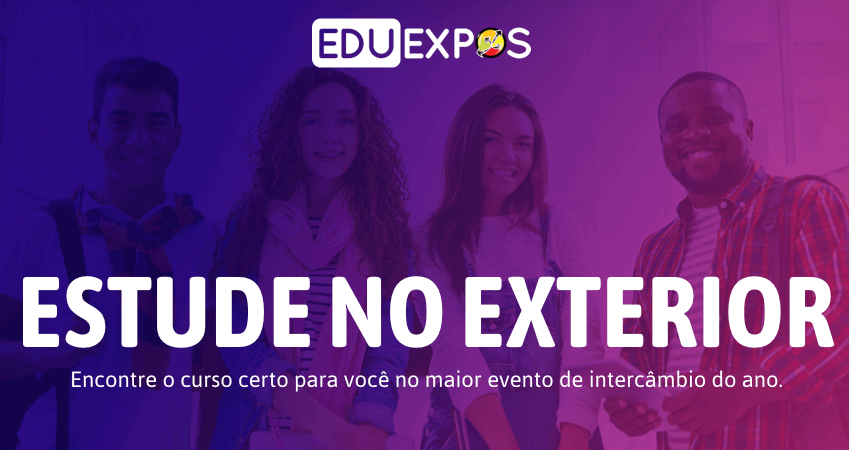 Feira de Intercâmbio Eduexpo 2020 - Datas, Locais e Inscrição