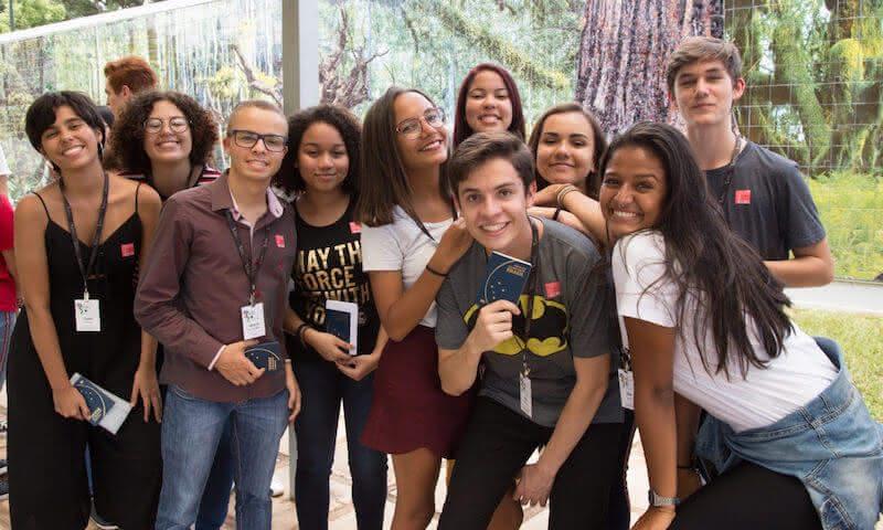 Jovens Embaixadores 2020 - Edital, Inscrições e Selecionados / Resultado