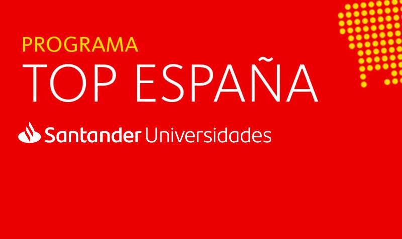 Top España 2021 Santander - Edital, Inscrição e Resultado
